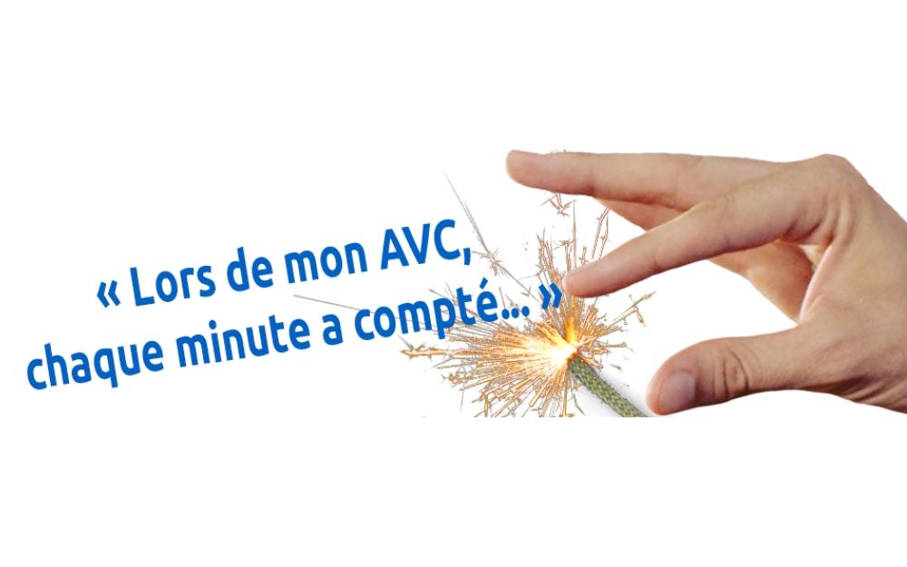 Campagne délai AVC.