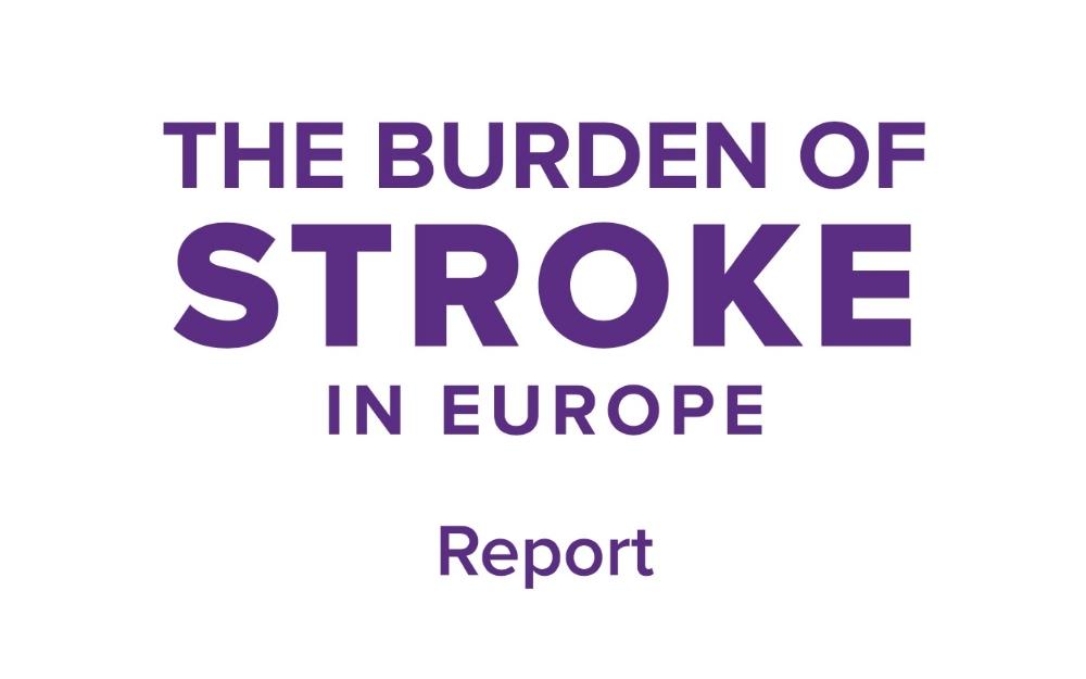 Présentation du rapport sur le fardeau des accidents vasculaires cérébraux au Parlement de l'UE.
